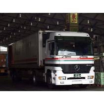 Software De Taller Mercedes Benz Camiones 1990-2005, Oferta.