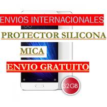 Xiaomi Mi5 32gb Blanco Mica+ Protector Español Electronic Mi