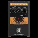 Tc Helicon Voicetone E1 Echo Y Tap Delay Vocal Nuevo!