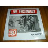 Vinilo Los Prisioneros / La Voz De Los 80 (nuevo Y Sellado)