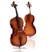 Cello 44 Standard Con Funda Etinger ( Envío Gratis )
