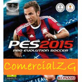Pes 2015 Ps3 Digital