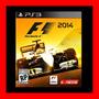 F1  2014 Ps3 Digital Oferta Caja Vecina Cuenta Rut !!! segunda mano  Coquimbo
