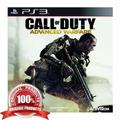 Call Of Duty Advance Warfare Ps3 Digital