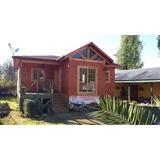 Casa Prefabricadas Sandoval