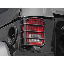 Jeep Wrangler Protecciones De Focos Traseros