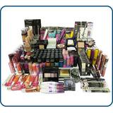 Pack Maquillaje 100 Unidades Marcas Maybelline Loréal Y Rev