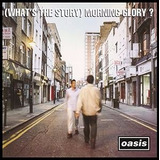 Vinilo (whats The Story) Morning Glory  2 Lp  Oasis   Nuevo