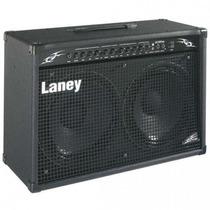 Amplificador De Guitarra 120w Laney Lx120rtwin