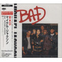 Michael Jackson / Bad / Cd Single / Edici�n Japonesa