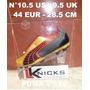Puma V5.10 N°10.5 Us - 9.5 Uk - 44 Eur - 28.5 Cm