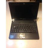 Netbook Packard Bell Kav60 En Desarme