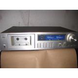 Deck Tape ,pionner-modelo  Ct 200