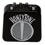 Mini Amplificador Guitarra Honetone N-10 Bk