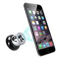 Soporte Celular Magnético , Para Iphone , Samsung ,nokia Etc