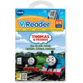 Vtech V.reader Animated E-book Reader - Thomas & Friends