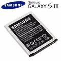 Batería Nueva Original De Samsung Galaxy S3 I9300 / Neo