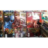 Wolverine Old Man Logan - El Viejo Logan