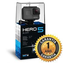 Gopro Hero 5 Black Edition + Micro Sd 16 Gb C10 - Prophone