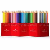60 Lapices Colores Faber Castell Colorear 63690/  Fernapet