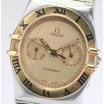 Reloj Omega Constellatiion