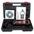 Scanner Automotriz  Autel Md802  Abs, Airbag, Srs, Motor