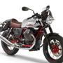 Moto Guzzi Hacer V7 750 Cc Nueva 50 Km