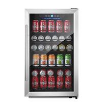 Refrigeradores De Bebidas,kalamera De 150 Latas De Bebid...