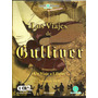 Audio Libro Los Viajes De Gulliver Jonathan Swift Nuevo