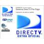 Instalacion Kit Prepago Directv