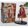 Monkey D Luffy One Piece Banpresto Con Caja Nuevo