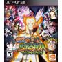 Naruto Shippuden Ultimate Ninja Storm Revolution Ps3 Digital segunda mano  Santiago