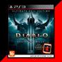 Diablo 3 Reaper Of Souls Ultimate Evil Editio Ps3 Cajavecina, usado segunda mano  Iquique