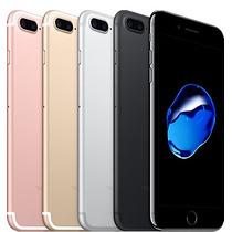 Iphone 7 Plus 32gb + Lamina Vidrio 12 Cuotas-nuevos- Gsmpro
