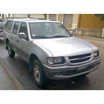Manual De Taller Chevrolet Luv (1988-2002) Español