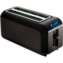 T-fal Tl Slice Toaster Digital, Negro