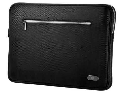 Funda Hp Notebook 14.1  Black (h4k00aa)