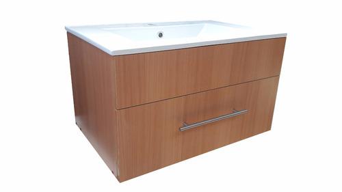 Mueble vanitorio colgante ba o muebles sarmientos 70 for Mueble vanitorio easy