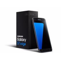 Samsung Galaxy S7 Edge + Carg. Inalambrico Samsung /iprotech