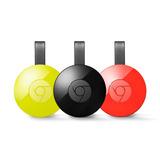 Google Chromecast 2 Original 2da Generacion Smart Tv Netflix