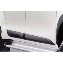 Moldura Protectora De Puertas Toyota Hilux 2016-2018