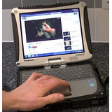 Notebook Panasonic Toughbook Cf-19 Procesador I5 4gb Hd500gb