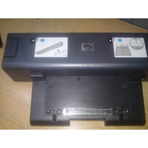 Docking Station Hp Series Hstnn-ixo1 Nuevo