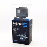 Gopro Hero 5 Black + Kit Gopro Lifelimit / Nuevos / Iprotech