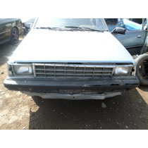 Nissan Sanny 1986-1991