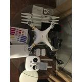 Drone Phantom 3 Profesional, 4k, Nuevo Batería Extra