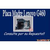 Placa Madre  Lenovo G460