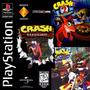 Crash Bandicoot Ps1 Pack Ps3 Digital, usado segunda mano  Santiago