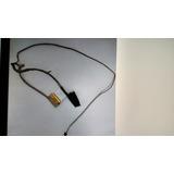 Cable Flex  Para Notebook Sony Vaio Sve14a25clb Impecable