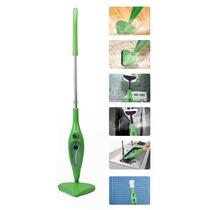 Limpiadora A Vapor, Mopa A Vapor,x 12 Acces, Certificada Sec